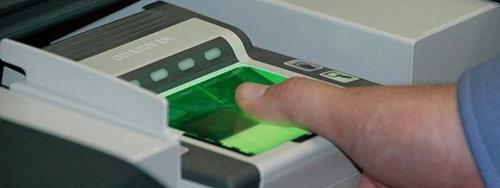 биометрия для визы в Италию
